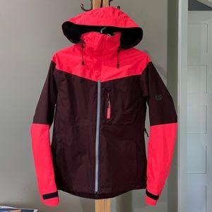 NWOT 686 Snowboarding Jacket